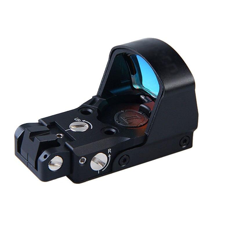 La vue réflexe tactique de point rouge de lills DP PRO vient avec 1911,1913 et la portée holographique de fusil de chasse de bâti de Glock a marqué la Version
