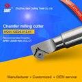 Обратитесь к CMA01-012-G20-SP12-01 AC01.12Z20.012.01 фаски фрезерные инструменты для вставок SPMT120408