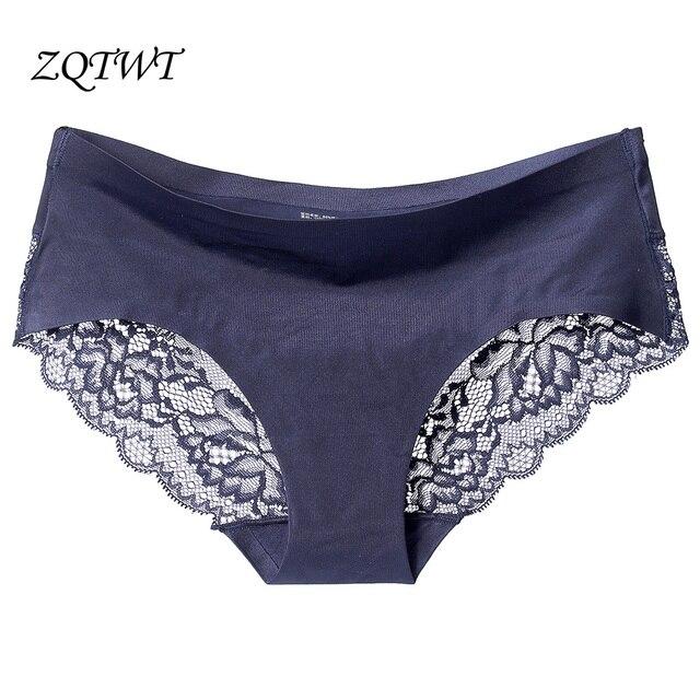 b1c0e12b08ef5c US $3.29 20% OFF ZQTWT Neue Sexy Panties Hohl Frauen Slip Transparent Sexy  Dessous Floral Frau Bragas Tanga Unterwäsche Dessous J2LS017 in ZQTWT Neue  ...