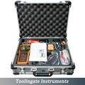 Бесплатная доставка TUF-2000H ультразвуковые расходомеры TS-2/TM-1/TL-1 (DN15-6000mm) полноразмерные преобразователи цифровой расходомер жидкости