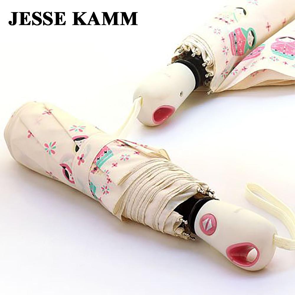 JESSE KAMM Nuovo arriva bambola pieghevole completamente automatico - Merci per la casa