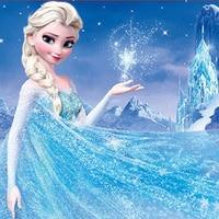 ملكة الثلج 5d الراين صقها مخيط التطريز الحفر مربع الماس ديي الحرف الديكور منزل K254