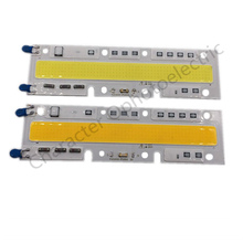5Pcs Led COB Lamps AC 220V 110V Light 100W With Smart IC White / Warm For Outdoor DIY FloodLight