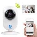 JOOAN A5 Беспроводная Ip-камера Двухстороннее Аудио Облако Хранения Детские Wi-Fi Камера Монитор Беспроводной Домашней Безопасности Сети Радионяня