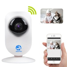 JOOAN A5  Wireless IP Camera Two Way Audio Cloud Storage  Home Security Network Baby Monitor