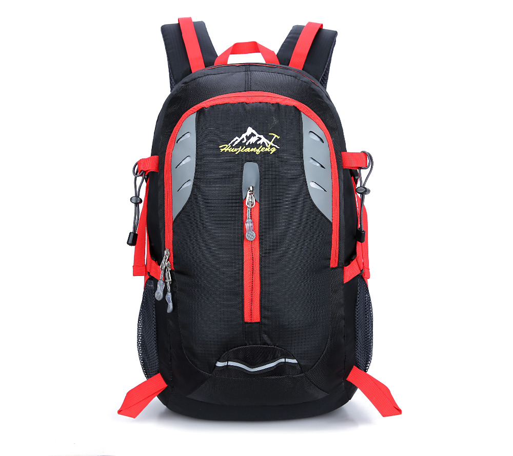2017 New School bag Waterproof Nylon Hike backpack men Camp Climb Backpack women mochila Travel Bag Rucksack trekking bag 26L maleroads women men backpack daily backpack outdoor travel backpack climb knapsack camp hike rucksack daypack 40l laptop mochila