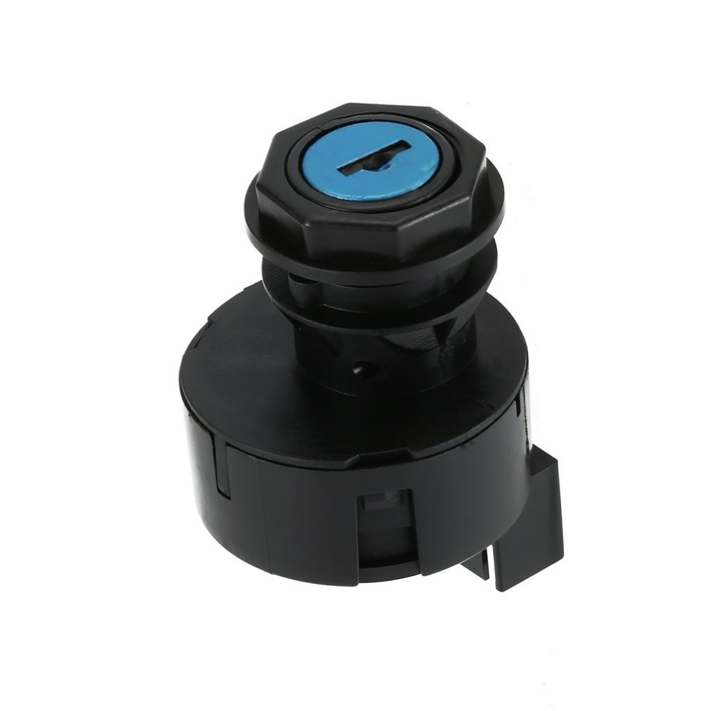 2000-2001 Electric Motorcycle Cover Lock For BOSS325
