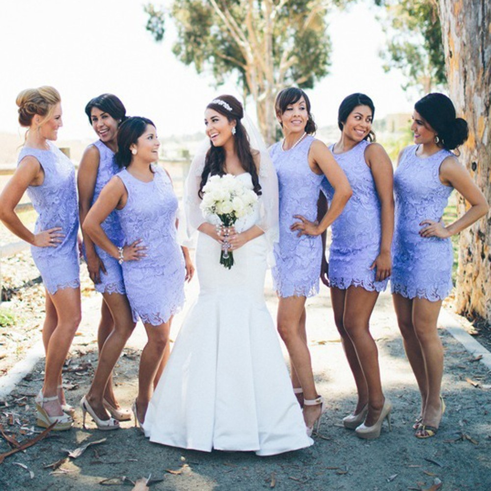 Online Buy Wholesale purple and teal bridesmaid dress from China ...