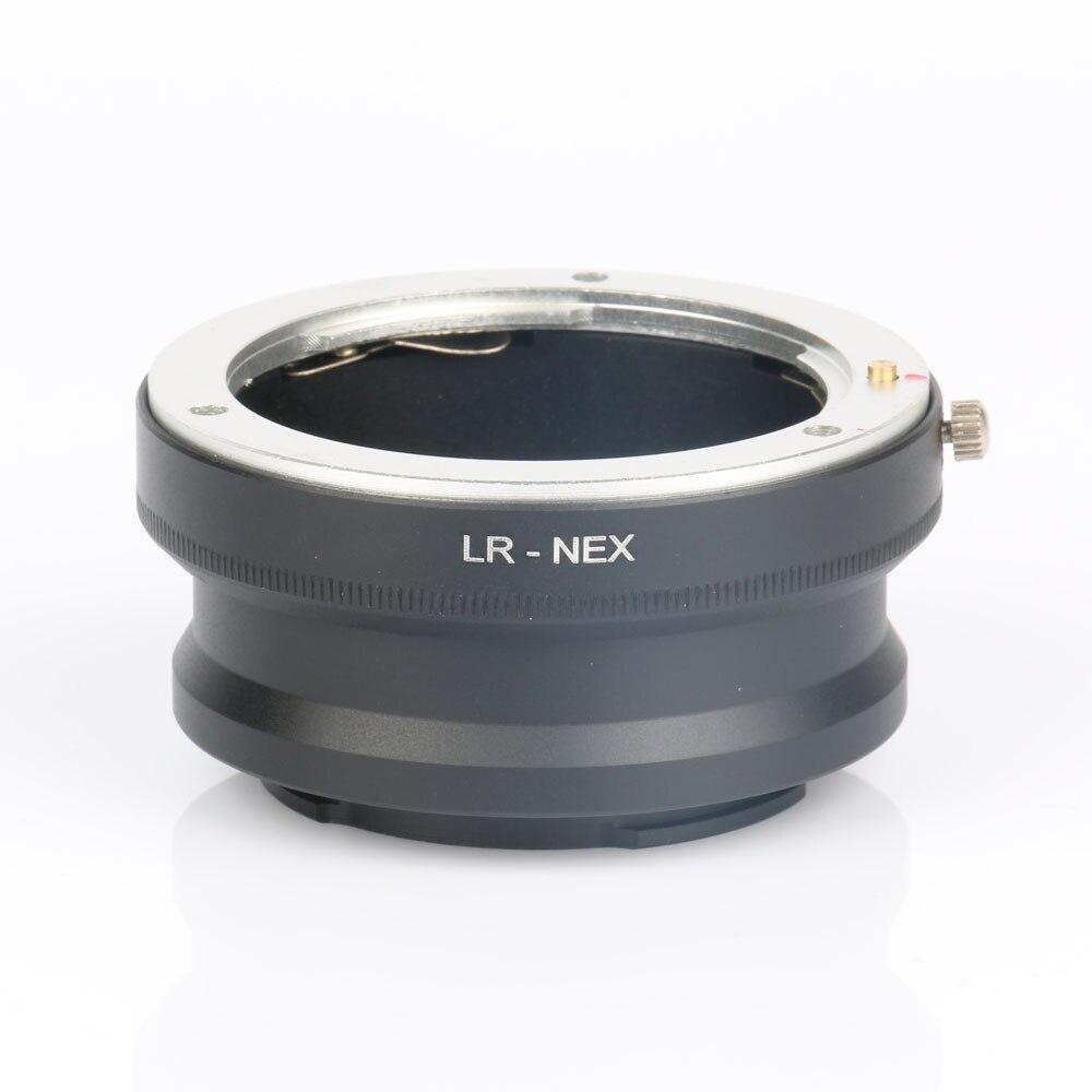 Lr - NEX bague adaptatrice LR à NEX L / R Lens pour NEX E Mount Adapter NEX -,- Nex NEX6 NEX - 5r