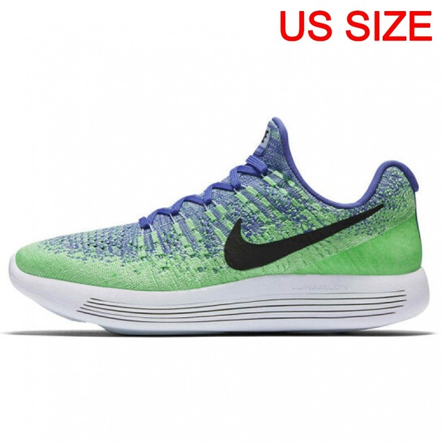 lowest price 6f1d4 23ef8 US $98.0 30% OFF|Original New Arrival NIKE LUNAREPIC LOW FLYKNIT 2 Women's  Running Shoes Sneakers-in Running Shoes from Sports & Entertainment on ...