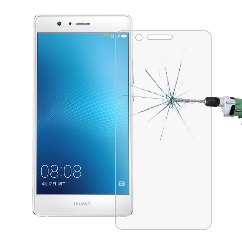 2 piezas de vidrio para Huawei P9 Lite Vidrio templado Original - Accesorios y repuestos para celulares - foto 2