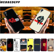 WEBBEDEPP Lil Nas X Soft Silicone Case for iPhone 11 Pro Xr Xs Max X or 10 8 7 6 6S Plus 5 5S SE Case 8 Plus