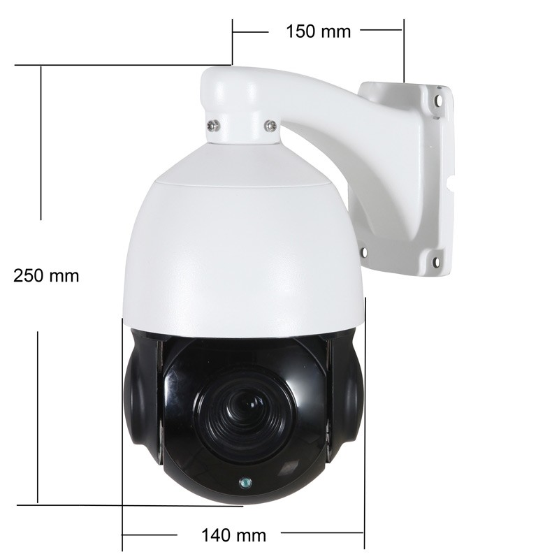 Outdoor waterproof Onvif H.265 H.264 1080P 2MP 20x optical 30x zoom network Mini ptz ip camera speed dome ptz camera with IR LED мягкие игрушки gulliver ежик
