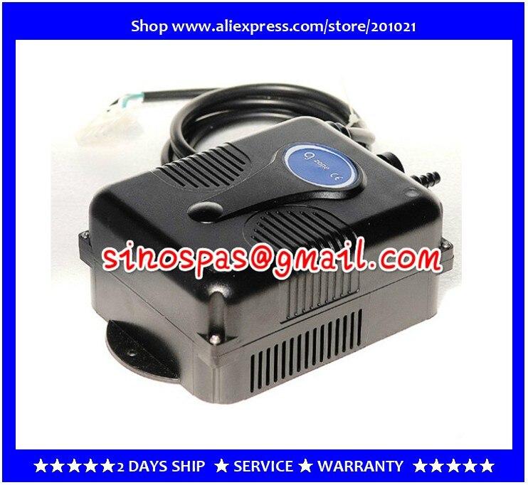 Hot Tub Spa générateur d/'ozone CD-Balboa Remplacement Complet Kit Inc robinet /& tuyau