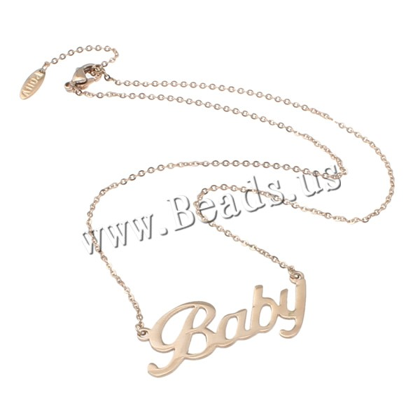 Free shippingStainless Steel Jewelry Necklaceinnovative with