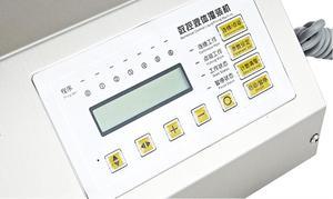 Image 3 - Digitale Controle Vloeibare Vulmachine GFK 160 sap water wijn vulmachine shampoo vulmachine