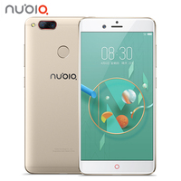New Nubia Z17 Mini Two Back Camera Smartphone 6GB RAM 64GB ROM 5 2 Inch Snapdragon