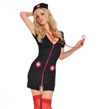 Cheap Sexy Nurse Uniform