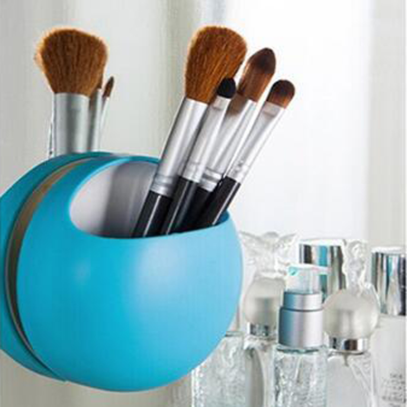 1pcs eggs design toothbrush holder tooth brush suction hooks cups bathroom accessories. Black Bedroom Furniture Sets. Home Design Ideas