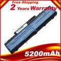 Bateria do portátil para Acer Aspire 5732Z 4732 4732Z AS09A41 AS09A61 AS09A75 AS09A90 6 células