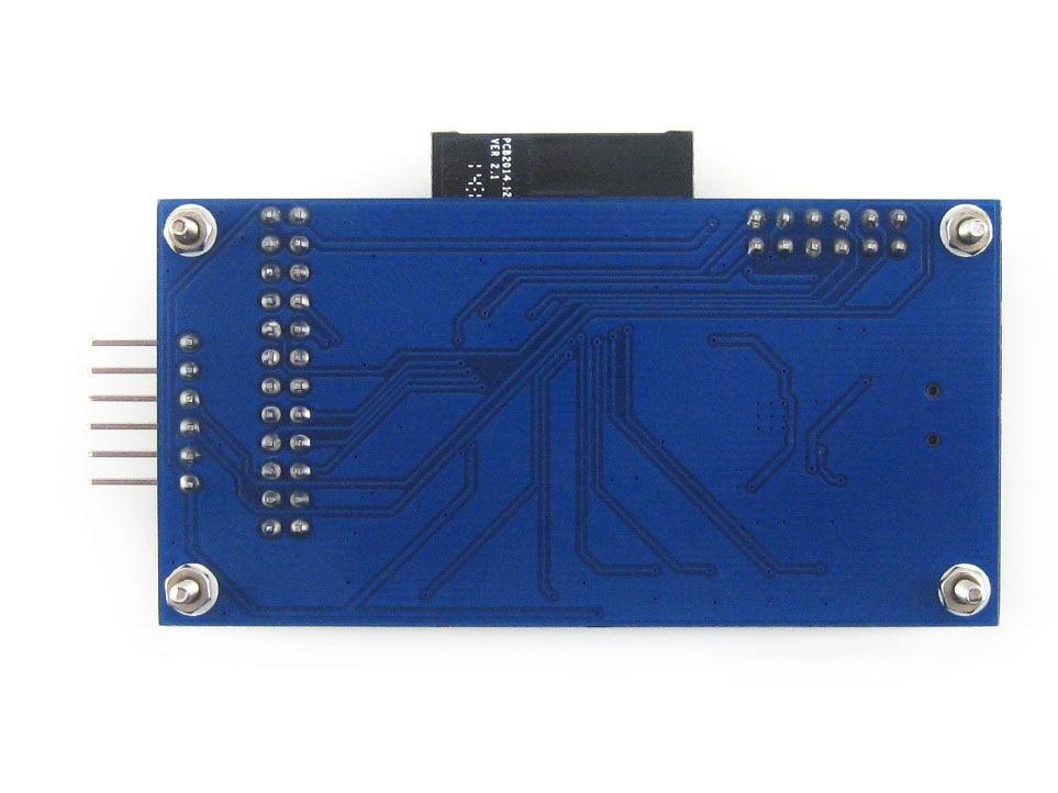 Parts WIFI-LPB100-A Evaluation Kit LPB100 WiFi Module USB TO UART Onboard PCB Antenna Wireless USB Communication Development Boa