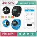 Bluetooth Wristband Pedometer Fitness Activity Tracker Pulse Watch