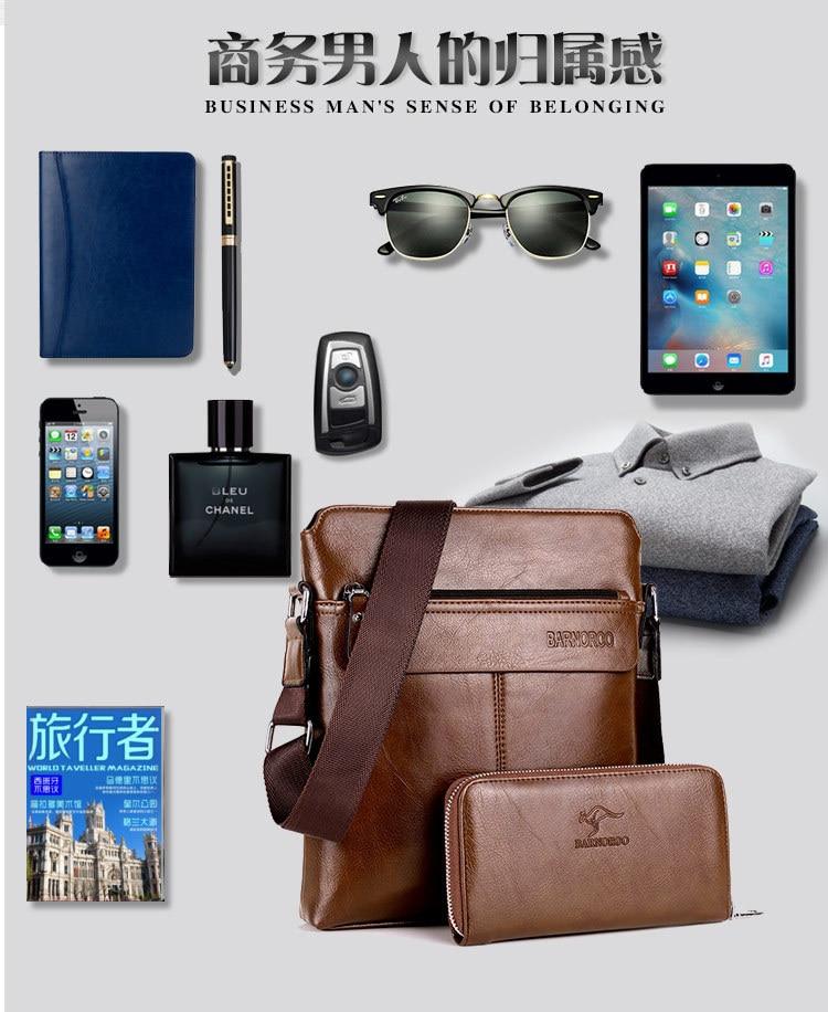 HTB1eLoJXZvrK1Rjy0Feq6ATmVXav Portable Business Hand Work Office Male Messenger Bag Men Briefcase For Document Handbag Satchel Portfolio Handy Portafolio 2018
