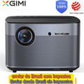 international global version XGIMI H2 DLP Projector 1080p Full HD 3D 4K Video Projector Android tv Bluetooth Wifi Home Theater