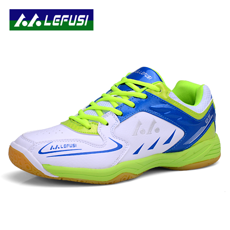 ФОТО 2017 Volleyball shoes Breathable Mesh Male / Female Rubber Outsole Table Tennis Shoes Chaussure Volleyball Shoes Zapatillas