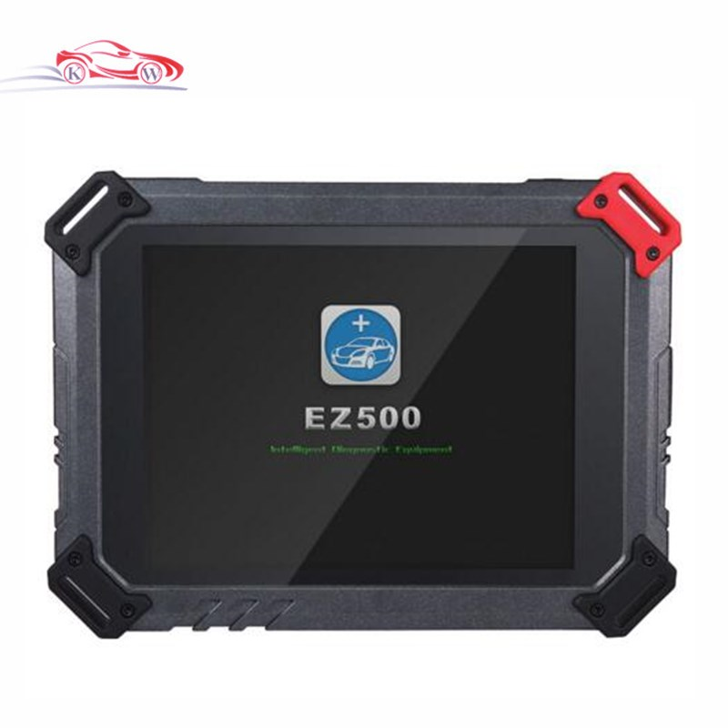 2017 Original EZ500 HD Diagnosis System with WIFI EZ500 HD XTOOL EZ500 HD Online Update truck Diagnostic Free Shipping