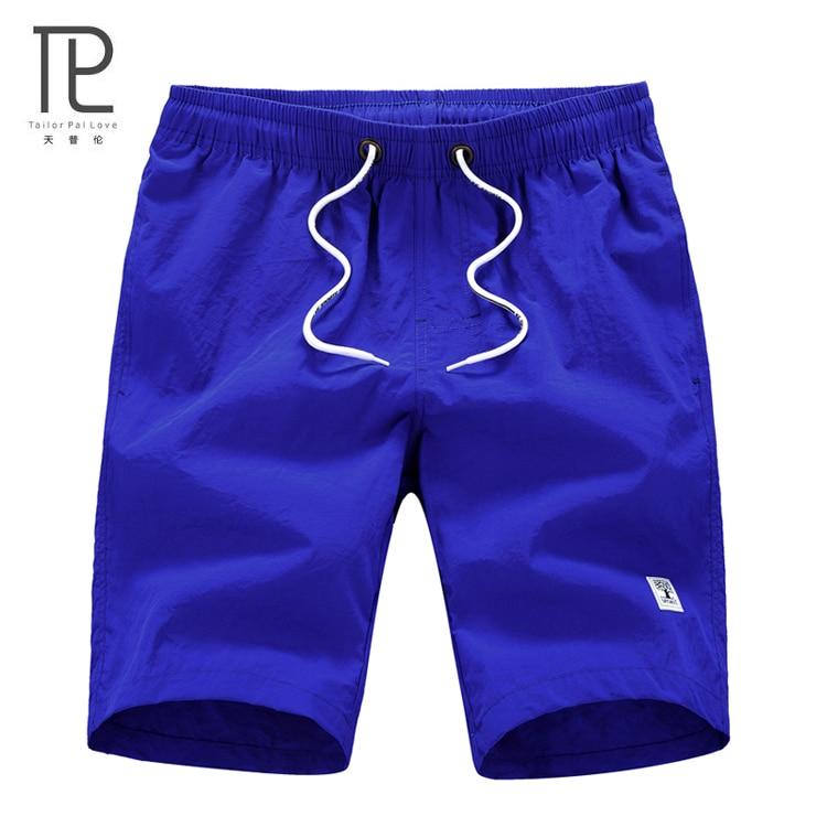 Pantas Lelaki Kering Seluar Pendek Baru Brand Summer Kasual Pakaian - Pakaian lelaki - Foto 1