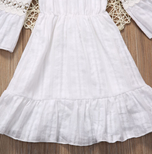 Pageant-White-Cute-Lace-Dresses-Girl-Clothes-Summer-Beach-Clothing-Dress-Princess-Kids-Baby-Girls-4