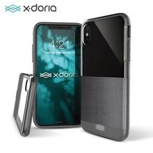X-doria Dash Series Case for Apple iPhone 7 8 Plus X With Premium Materials 879188c26826
