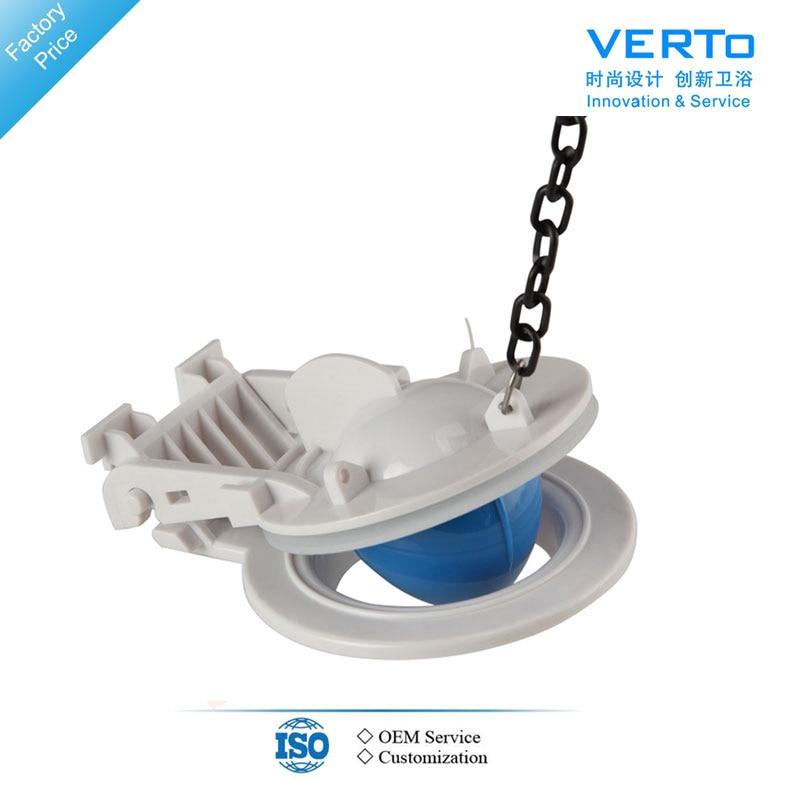 toilet flapper valve types. 2 Inch Flapper Flush Valve Toilet Saver Cistern Mechanism  Basic ABS Material VTE109 z3 in Flappers Tank Balls from Home