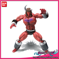 PrettyAngel Genuine Bandai Tamashii Nations S.H. Figuarts Kinnikuman Buffaloman (10,000,000 Power Ver.) Action Figure