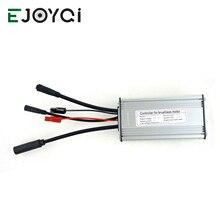 EJOYQI контроллер электровелосипеда 36/48 V 22A 9 МОП свет Функция весь воды доказательство разъем KT kunteng 500 Вт мотор для электрического велосипеда