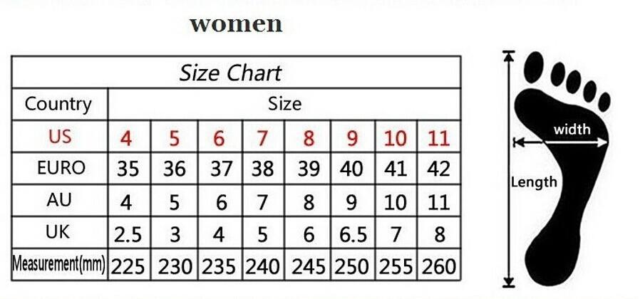 New Women Us Fashion Flip Flop Flat Sandals Casual Designer Shoes Size 5 11 8091lucas