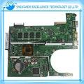 Para asus x200ma latop motherboard não-integrado n2815u rev2.1 90nb04u1-r00030 x200ma 4 gb ddr3 mainboard testado trabalho