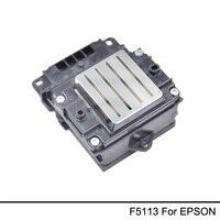 1 pcs para Epson 5113 da cabeça de impressão primeiro bloqueado
