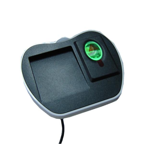 Free Shipping USB Fingerprint Reader SDK Biometric  Fingerprint Scanner HF8000 IC card/Windows System Support free shipping ko4500 optical fingerprint scanner