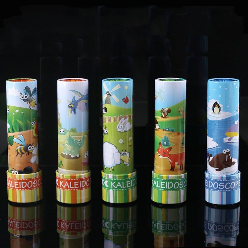 Imaginative-Cartoon-Animals-3D-Kaleidoscope-Paper-Card-Kaleidoscope-Metal-Iron-Sheet-Rotary-Colorful-Word-Interactive-Toys-1