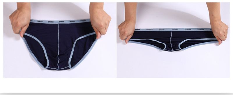 4pcs/lot Mens Boxer Shorts Underwear Men Sexy Cotton Cuecas Boxers Soft Shorts Gay Underwear Man Male Boy Underpants Cuecas 3XL
