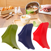 Silicone Pouring Spout for Pans and Bowls