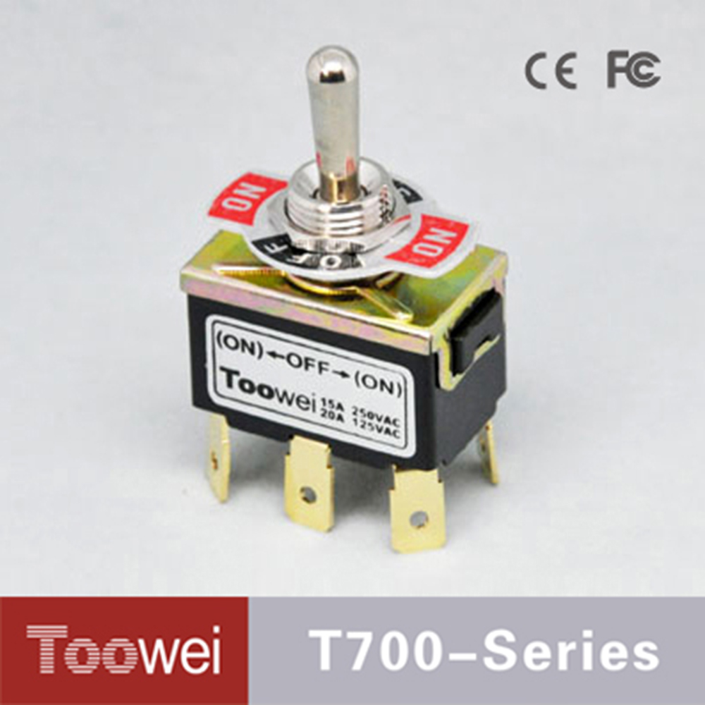 3 Way Momentary Toggle Switch Wiring