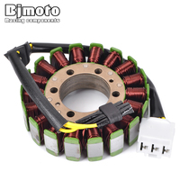 BJMOTO Motorcycle Stator Coil For Honda 31120 MEE 003 CBR600RR CBR 600RR CBR 600 RR CBR600 F5 2003 2006 Generator Magneto