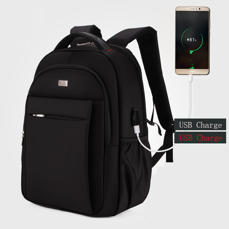 Anti-theft Backpack USB Charging Men Laptop Backpacks For Teenagers Male Mochila Waterproof Travel Backpack School Bag Dropship new 2017 fashion anti theft usb charging men laptop backpack women mochila multifunctional casual travel school backpacks bolsas