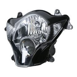 W celu uzyskania z przodu głowy światła montowanie lampy dla Suzuki Moto GSXR600 GSX-R750 2006-2007