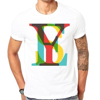 Novelty Fashion printed t-shirt Say YES 2019 Fashion white Comfortable Tops New Summer T-Shirt Cool Men Summer funny Shirts