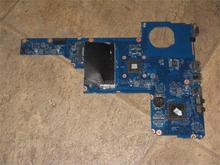 Original laptop Motherboard For hp CQ45 CQ48 1000 2000 688278-001 for AMD E1-1200 cpu with integrated graphics card