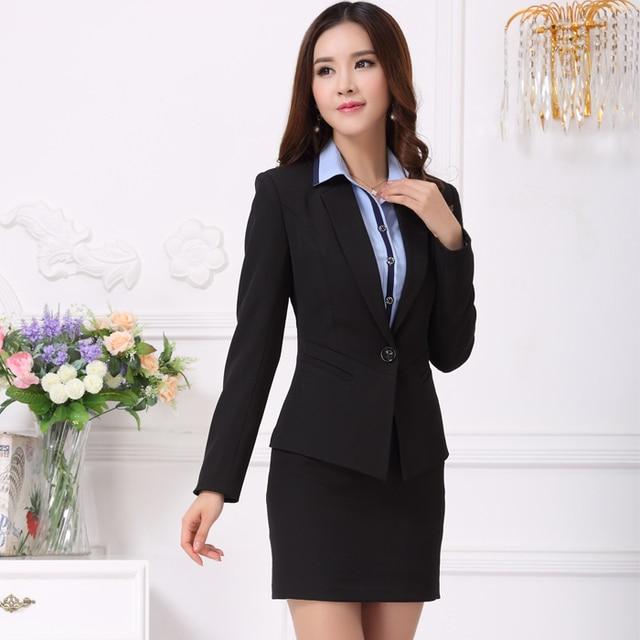 Modelos de blazer para mujer
